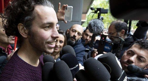 Sardine puntano in alto, Santori: «Obiettivo oltre il 25%». Battaglia in Emilia, ma niente liste