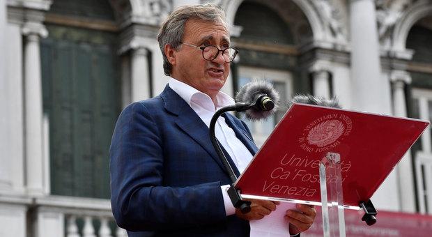 Porto Marghera, il sindaco Brugnaro: «Il Governo ci deve 250 milioni»