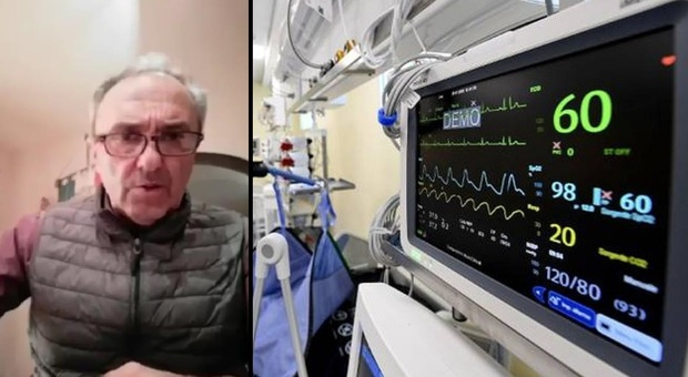 Esanatoglia, focolaio coronavirus nella casa di riposo con 38 positivi, il sindaco: «Servono infermieri»