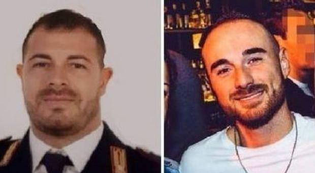 Agenti uccisi in questura a Trieste, cittadinanza onoraria per Matteo Demenego e Pierluigi Rotta
