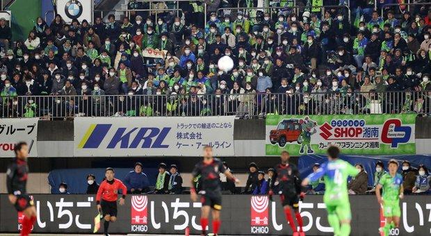 Coronavirus, Malagò: «Lo sport deve fermarsi nelle zone a rischio»