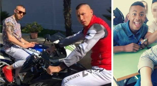 Willy Monteiro, ira a Colleferro: «I fratelli Bianchi sono furie, si sapeva». Uno aspetta un figlio thumbnail