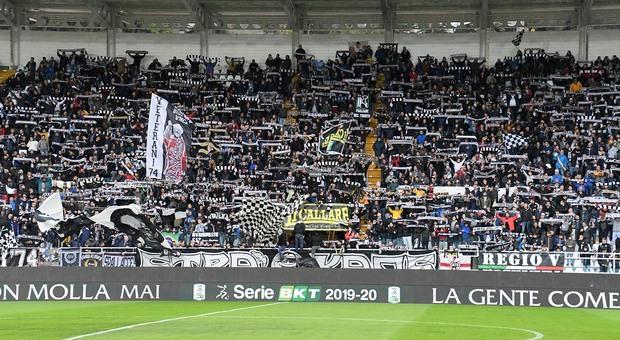 Rinviata la partita tra Ascoli e Cremonese: è ufficiale
