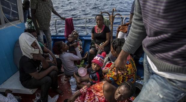 Migranti: Sassoli a Juncker, intervenite per Open Arms