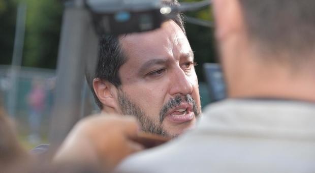 Salvini: molti M5S mi scrivono, porte Lega sempre aperte