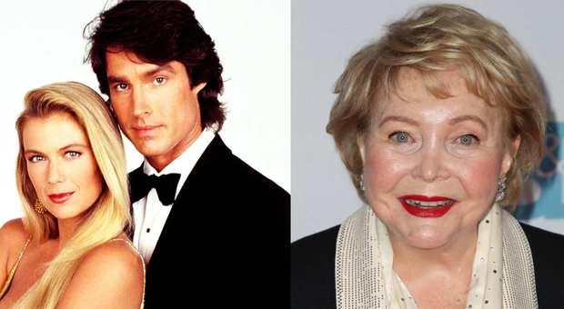 """Beautiful, morta la """"mamma"""" della storica soap: Lee Phillip Bell aveva 91 anni"""