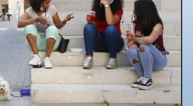 Treviso come Milano? Troppi spritz per strada, il sindaco minaccia di chiudere tutto