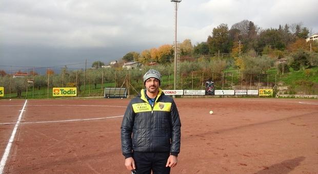Bruno Valentini (Foto Leti)