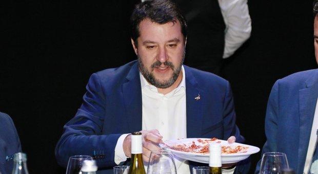 Mes, Salvini: «M5S non cambi idea per salvare poltrone»