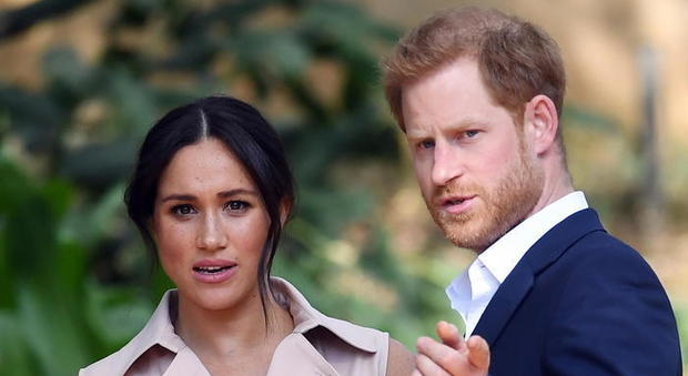 Harry e Meghan: «Quante vipere a corte». L'ostilità di Kate, il gelo della Regina Elisabetta e le accuse di razzismo