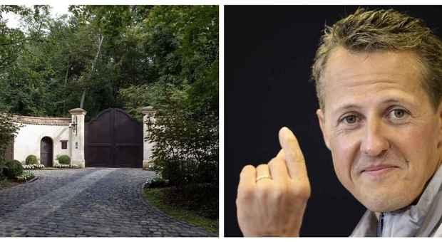 Michael Schumacher migliora. I tabloid: «Non è più attaccato ai macchinari»