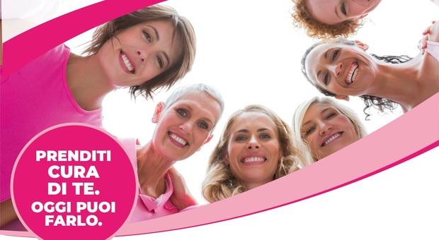 Donne, prevenire è meglio: ecco il tour degli screening gratuiti