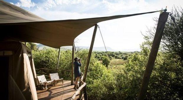 Tendenza Glamping: ecco i campeggi di lusso più belli nel mondo
