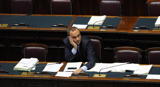 Il ministro agli affari regionali Enrico Costa