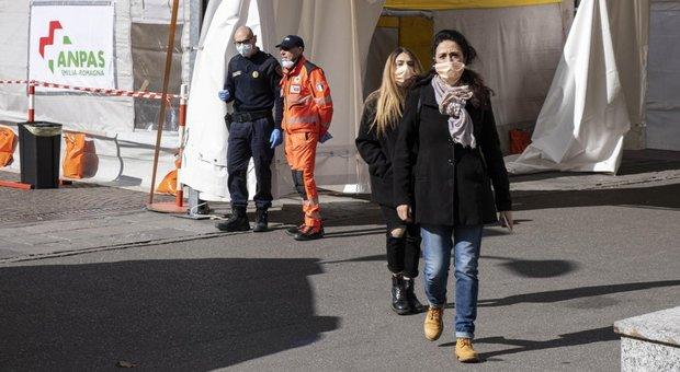 Coronavirus, donna positiva a Catania. Il governatore: «Meglio se dal Nord non vengono»
