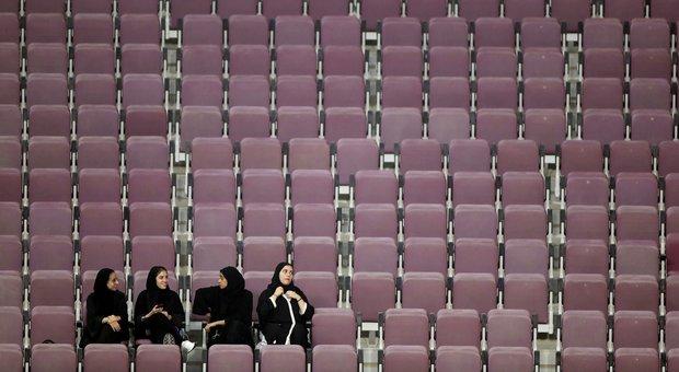 Doha, il deserto è in tribuna: il flop mondiale dell'atletica