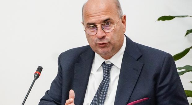 Fabio Bui, presidente della Provincia di Padova