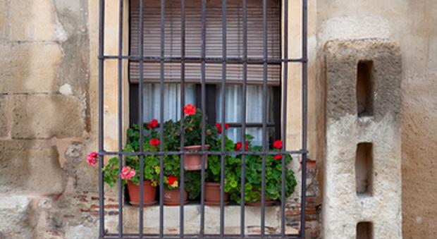 Rendere la casa sicura con le grate: i consigli da seguire