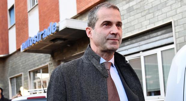 Autostrade, l'ad Tomasi indagato a Genova. La società: «Ha già chiarito la sua posizione»