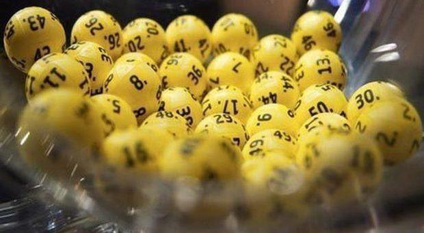 Estrazioni di Lotto e Superenalotto di oggi, martedì 22 gennaio 2019: i numeri estratti