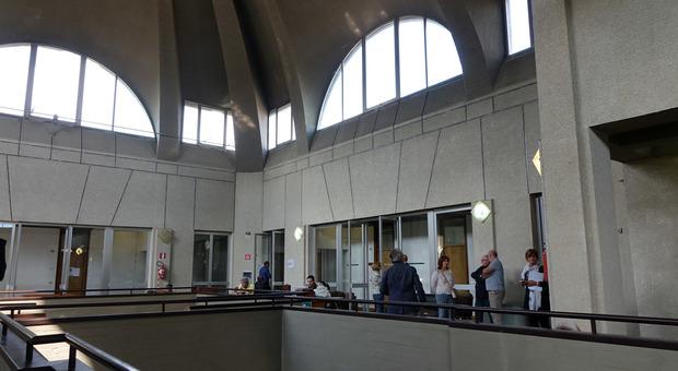 Il Tribunale di Teramo