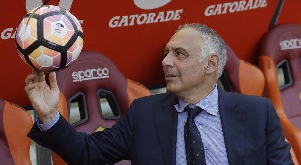 Roma, Pallotta contro il Comune: «Se i tifosi vogliono lo stadio devono sollecitare un intervento»
