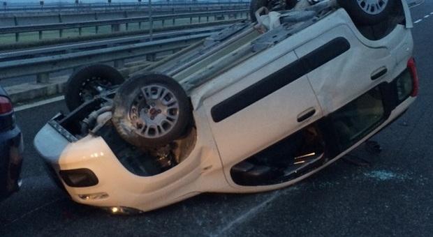 Incidente sulle statale verso Nola, muore 37enne: traffico bloccato