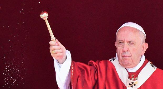 Papa Francesco contro la deriva queer: i bambini devono avere un padre e una madre