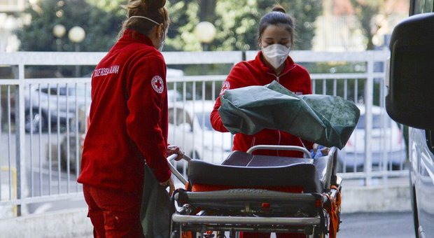 Coronavirus, a Vasto una ragazza in isolamento: era appena tornata da Padova