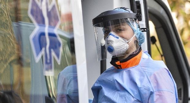 Sanificazione dell'ospedale