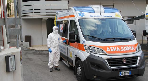 L'incubo Coronavirus non si ferma: altri 28 morti in un giorno nelle Marche. Sono 230 dall'inizio dell'epidemia