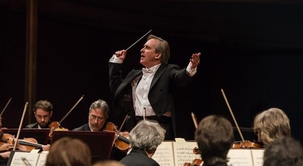 Il Maestro James Conlon