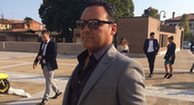 Fabio Gaiatto, il trader portogruarese di 42 anni finito sott'inchiesta per truffa