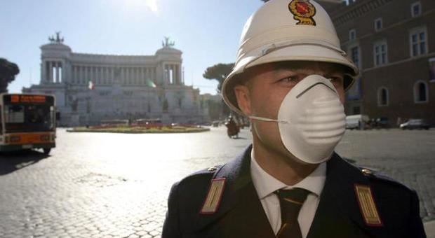 Smog a Roma, il Comune pensa allo stop dei Diesel fino agli Euro 6 per martedì