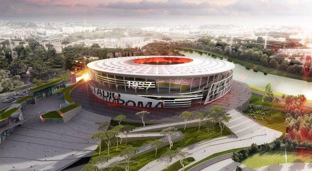 Parnasi, indagini su 400.000 euro versati alla politica per lo stadio della Roma