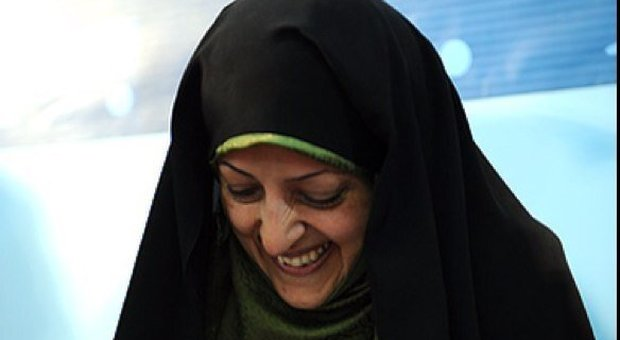 Coronavirus, vicepresidente dell'Iran positiva ai test