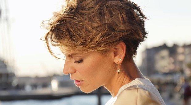 Alessandra Amoroso: «Sono felice: canto emozioni che sono vere»