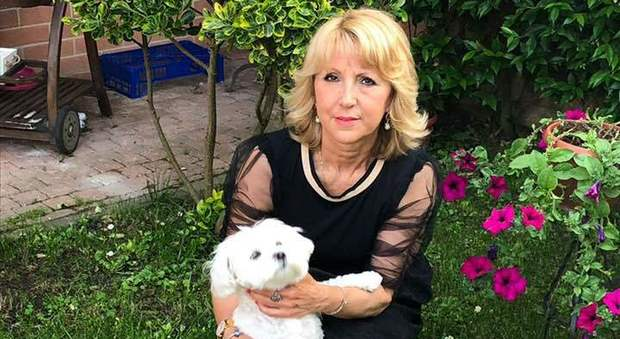 Odette Piola chiede parrucche gratis per le donne malate di cancro