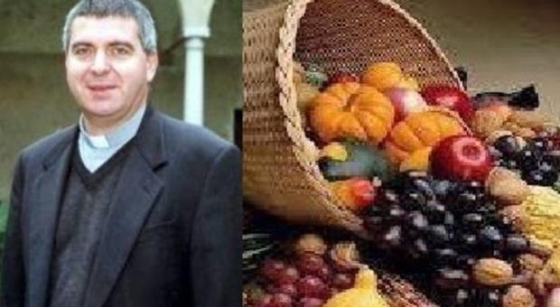 Don Adriano Cevolotto contro i vegani