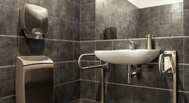 Vasca Da Bagno Un Metro : Il bagno per disabili in casa ecco che cosa si deve sapere