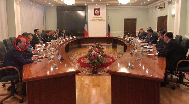 Lega e fondi russi, l'inchiesta accelera: Savoini atteso dai pm