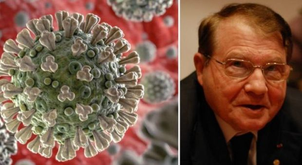 Coronavirus, il nobel Montagnier: «Manipolato in laboratorio e rilasciato a Wuhan per sbaglio»