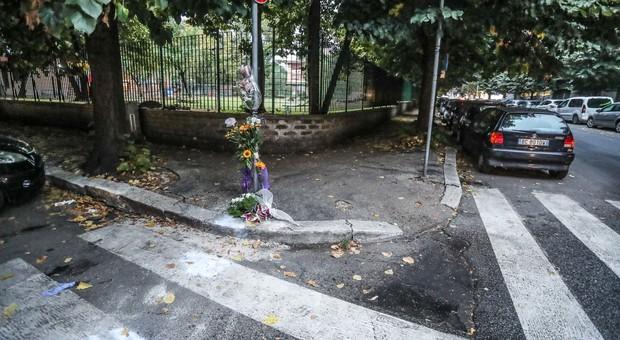 Roma: Un 24enne è stato ucciso dopo aver difeso la ragazza dai ladri