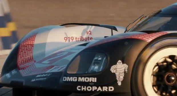 Porsche 919, si chiude l'era di un mito invincibile