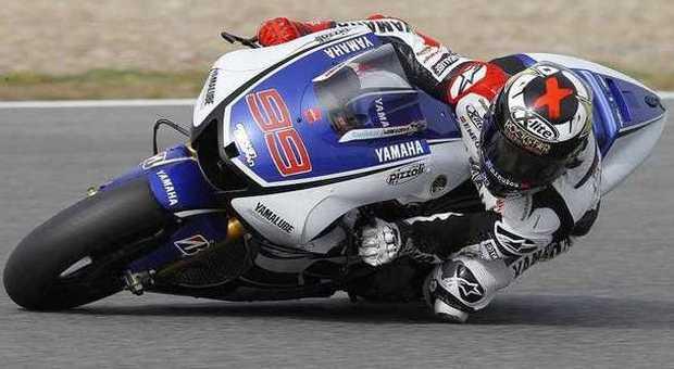 Jorge Lorenzo in Ducati dal 2015. Emittente spagnola: contratto da 12 milioni