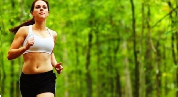 Cancro al seno, fare sport riduce rischio mortalità
