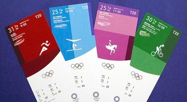 Tokyo 2020: il Giappone conta i danni del rinvio, i biglietti non verranno rimborsati