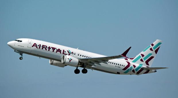 Air Italy, David O'Brien: «Da Ryanair nessun interesse»