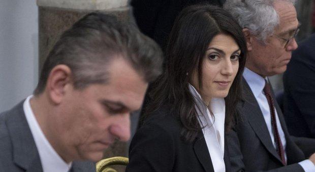 Rifiuti Roma, Campidoglio: «Nessuna pressione, bilancio Ama violava le norme»