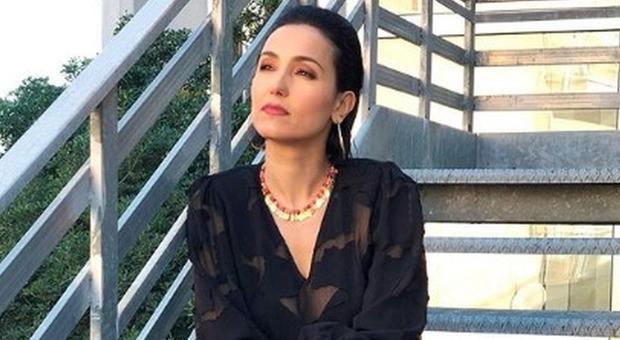 Coronavirus, Caterina Balivo: «Non dormo con mio marito da dieci giorni...»